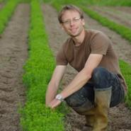 Cultivateur de saveurs